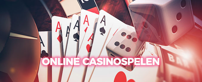 Alles over je favoriete casino games